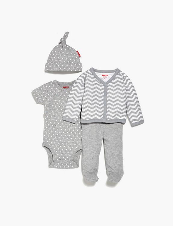 Imagem de Pijama de Bebé