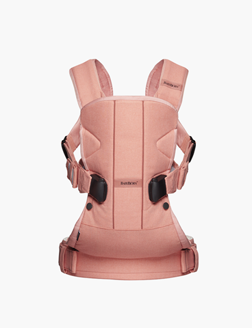 Picture of Baby Carrier - Pink